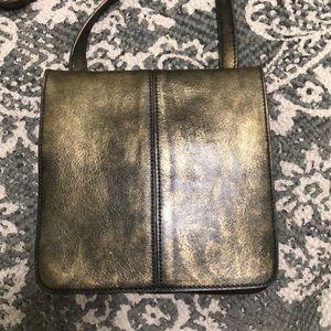Patricia Nash cross body purse